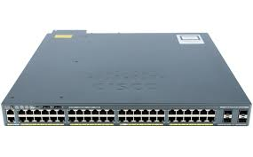 The Cisco Catalyst  2960-X Switch Provides Flexibility and Efficiency